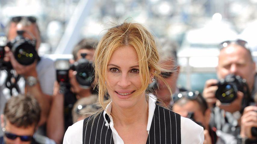 Julia Robert beim Cannes Filmfestival