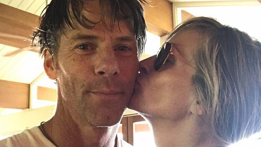 Hochzeitstag: Julia Roberts teilt seltenes Foto mit Ehemann