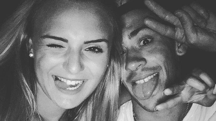 Daniele Negroni klärt auf: DAS geht mit Ex-Freundin Julia!