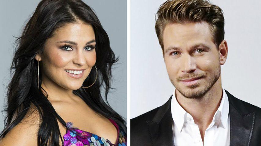 Unhöflich & gekünstelt: Bachelor-Julia lästert über Basti!