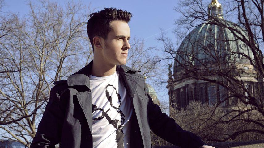 Nach Room 2012: Popstars-JulZ macht's jetzt solo