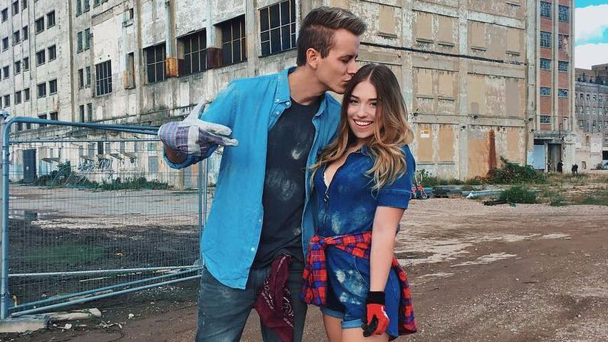 Julienco und BibisBeautyPalace, YouTube-Stars