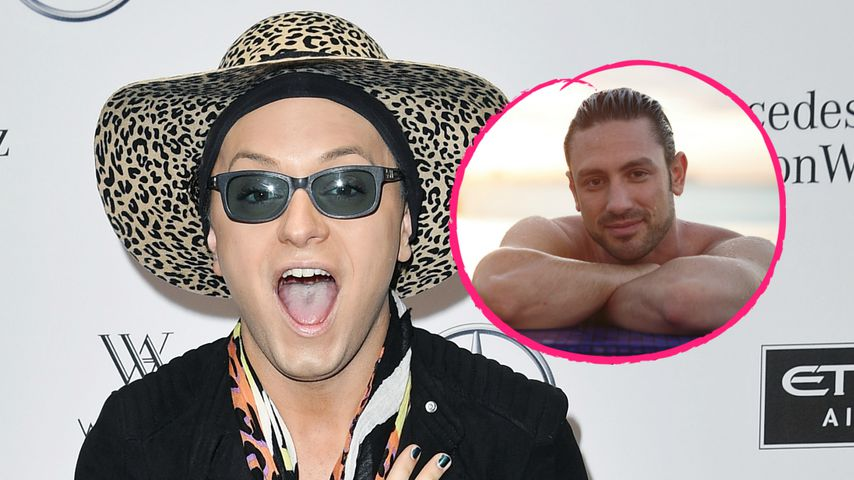 Sex-Bachelor Daniel: Auch Julian hätte es mit ihm getrieben!