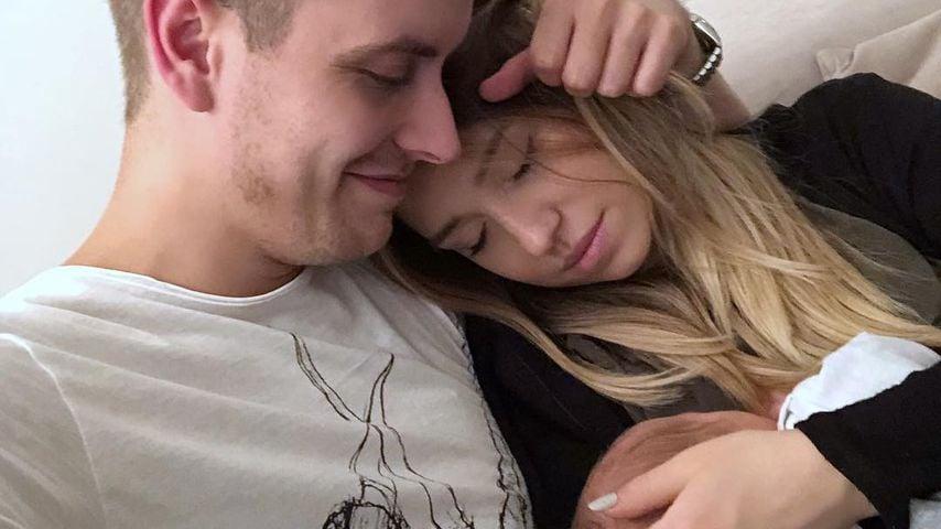 Bibi & Julian Claßen: Klare Ansage zum Namen ihres Babys