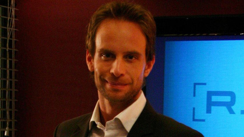 Julian Weigend, Schauspieler