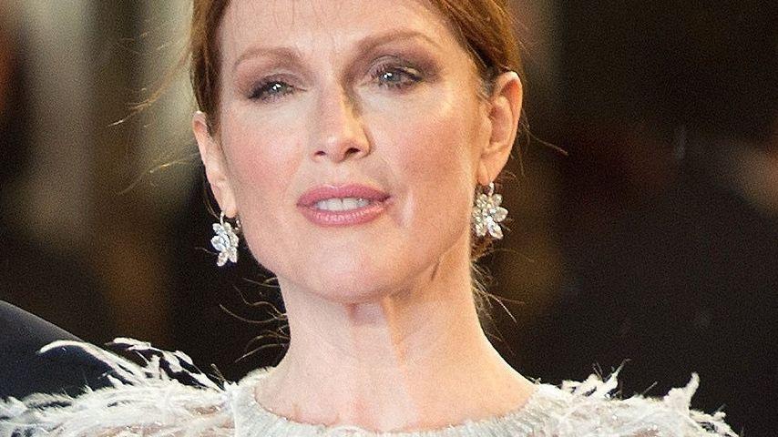 Berlinale-Ärger: Julianne Moore bekommt Kino-Verbot!