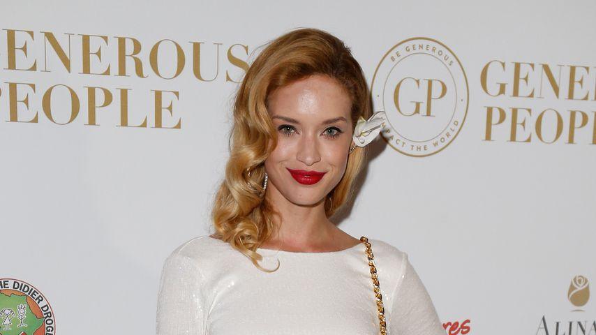Supermodel Julie Ordon zahlte 7 Monate keine Miete