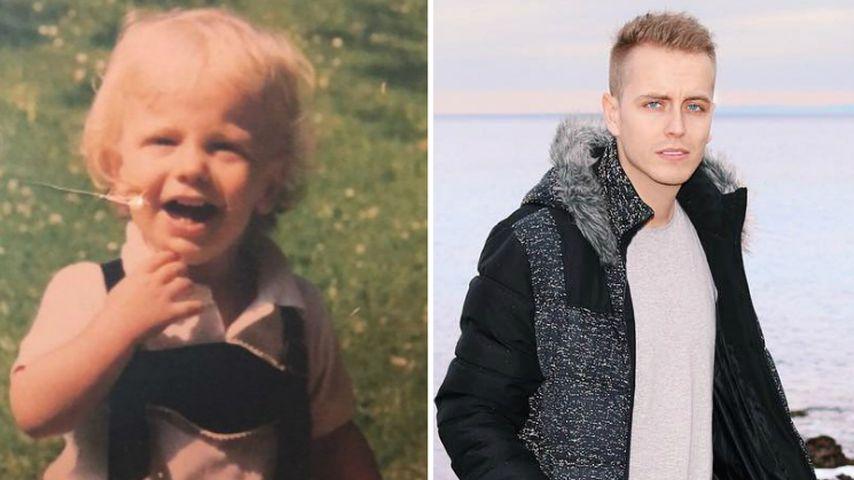 Vorschau aufs Bibi-Baby? Julienco postet Kindheits-Fotos!