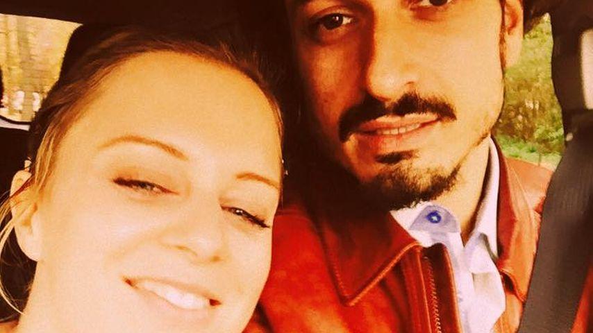 Schauspieler-Ehepaar Juliette & Salvatore Greco