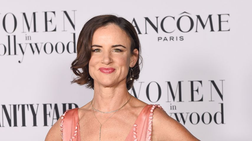 Juliette Lewis: Besserung nach Horror-Crash