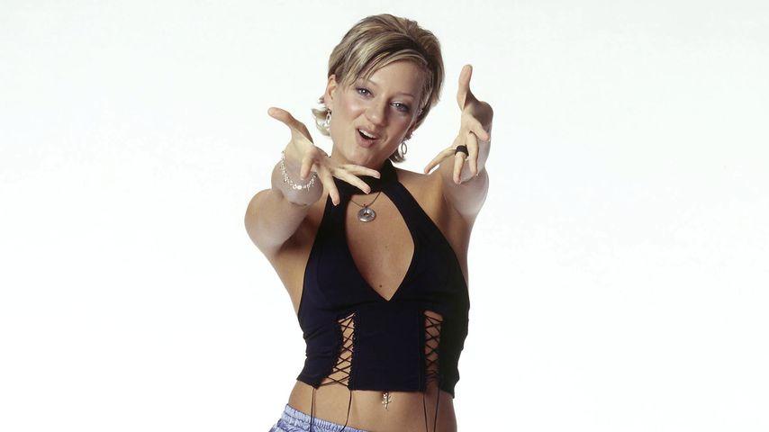 Juliette Schoppmann, DSDS-Kandidatin 2003