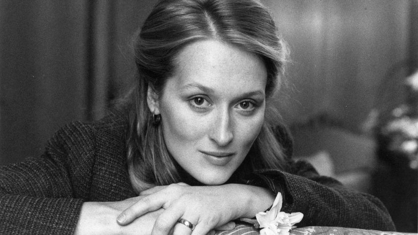 Meryl Streep 1980