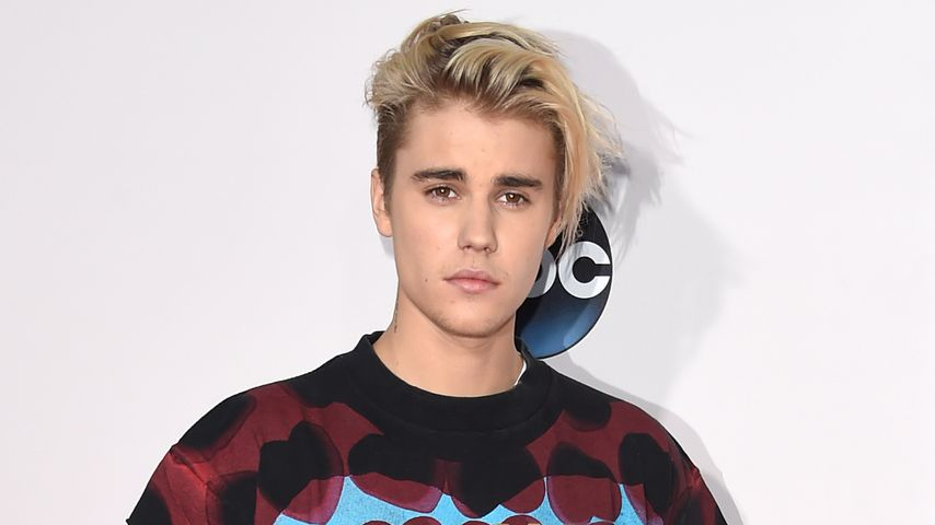 Countdown im Netz: Justin Bieber veröffentlicht neue Single!