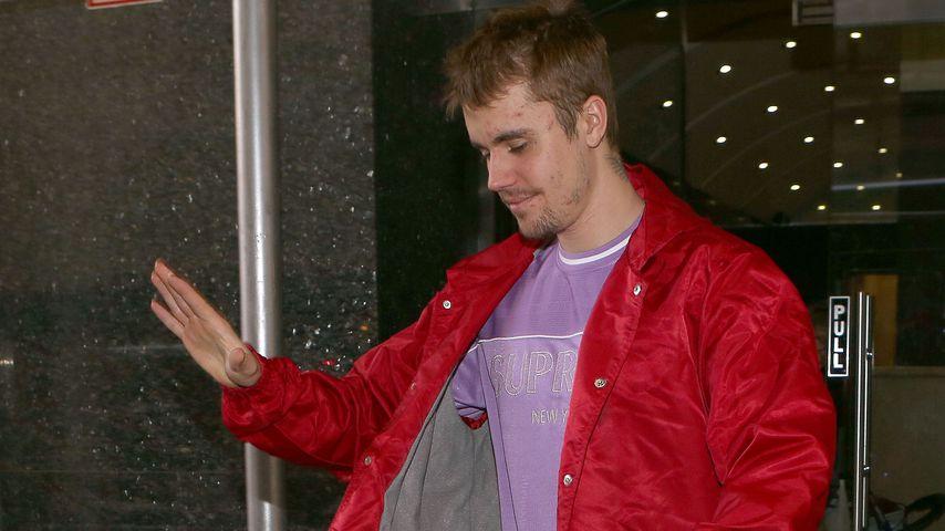 Justin Bieber bestätigt: Er legt offiziell Musik-Pause ein!