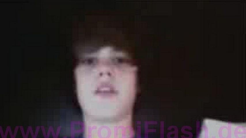 Justin Bieber: Nackt-Skandal via Webcam!   Promiflash.de