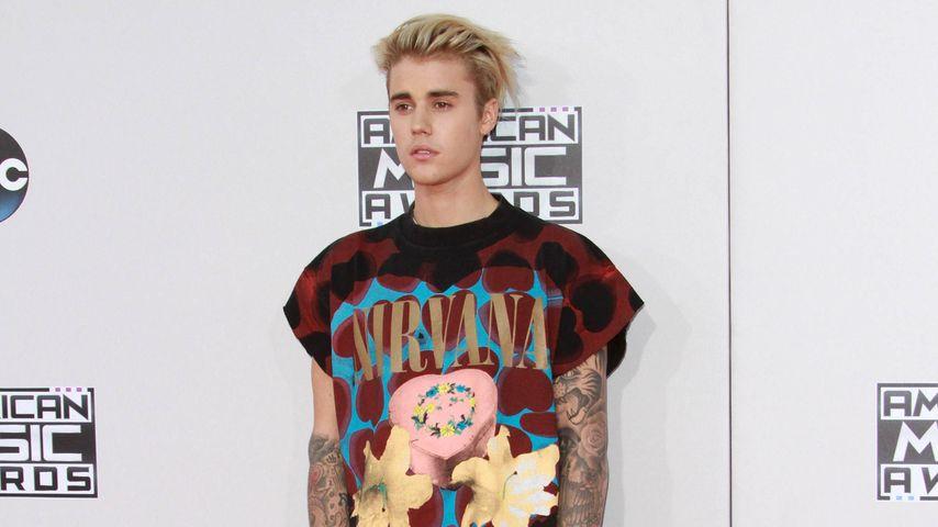 Überraschung! Justin Bieber tritt bei den Brit Awards auf