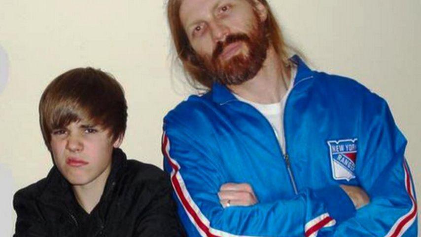 Altes Pic vorgekramt: Justin Bieber schwelgt in Erinnerungen
