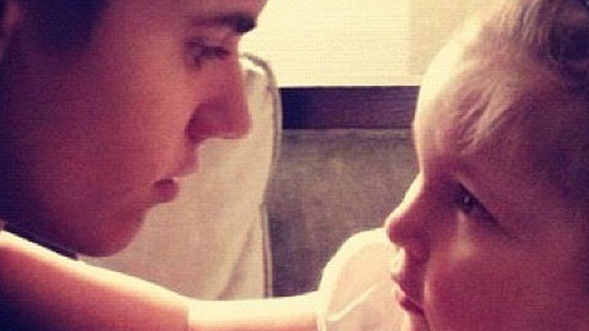 So trauert Justin Bieber um seinen toten Fan (†6)