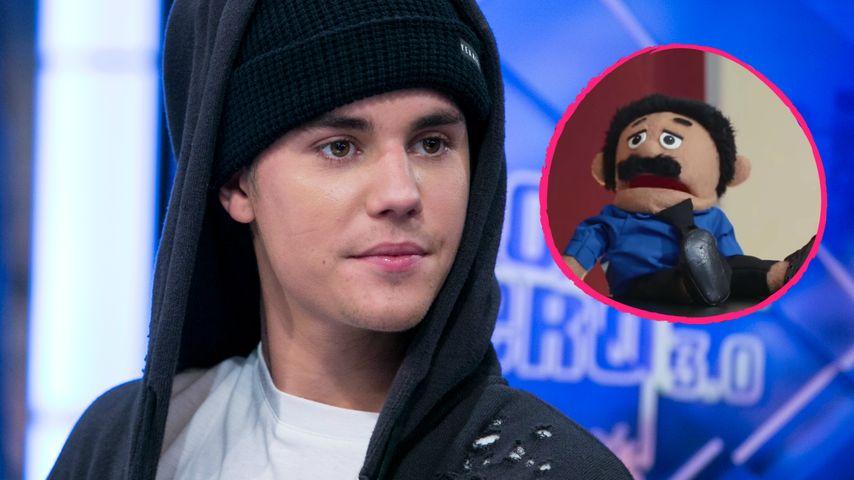 """Justin Bieber offenbart Kinderwunsch im """"Männer""""-Gespräch"""