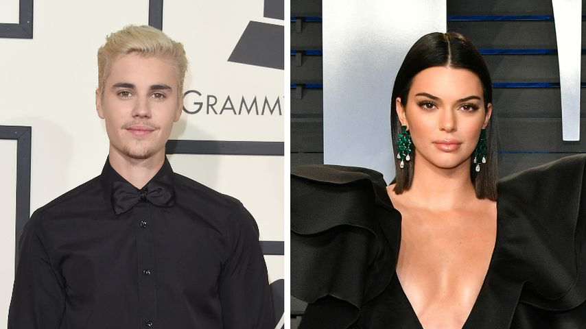 Neu-Single Justin Bieber: Was geht da mit Kendall Jenner?