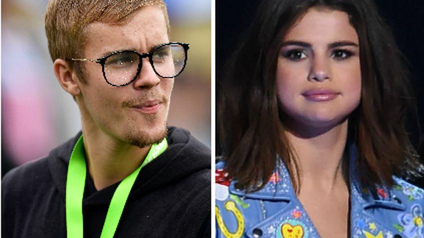 Insta-Angriff mit nacktem Bieber: Selena Gomez wurde gehackt