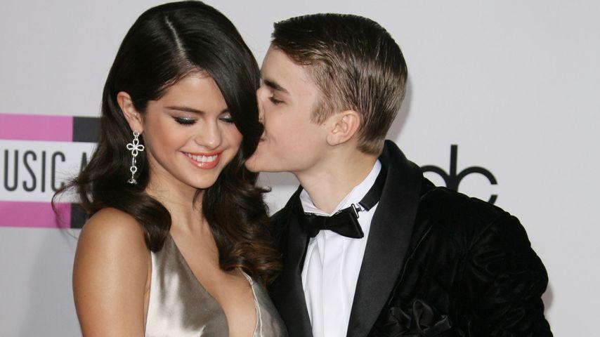 """Justin Bieber: """"Mit Selena war es wie in einer Ehe"""""""