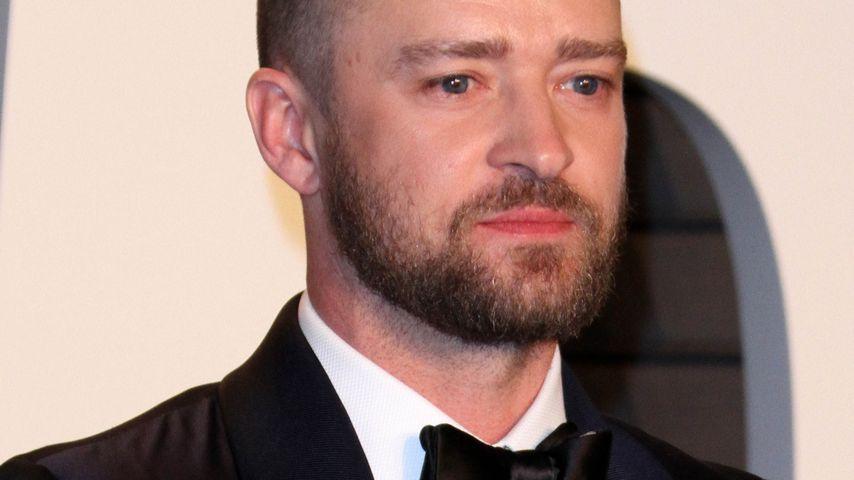 Krass: Justin Timberlake wird von Fan ins Gesicht geschlagen