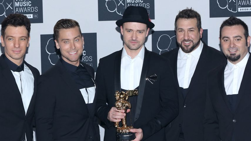 Reunion-Unlust? Timberlake kürzte 'N Sync-Auftritt
