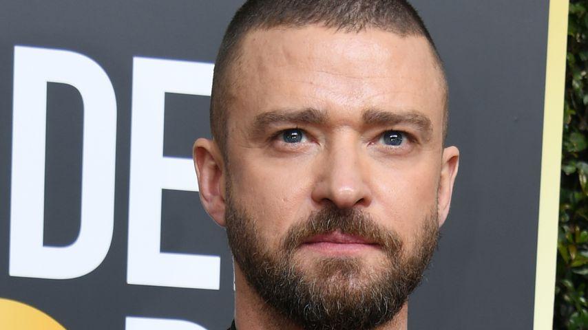 Stimmbänder verletzt! Justin Timberlake cancelt Konzert