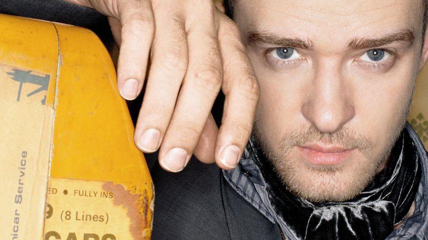 Justin Timberlake plant bereits das nächste Album