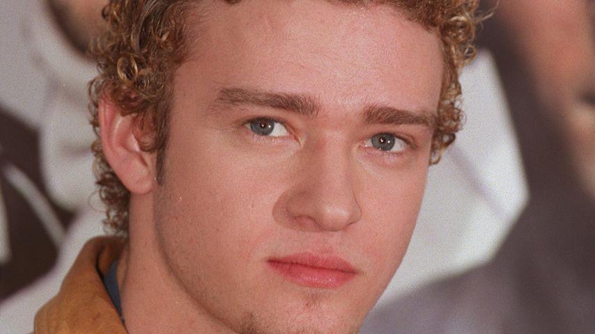 Justin Timberlake, 2000