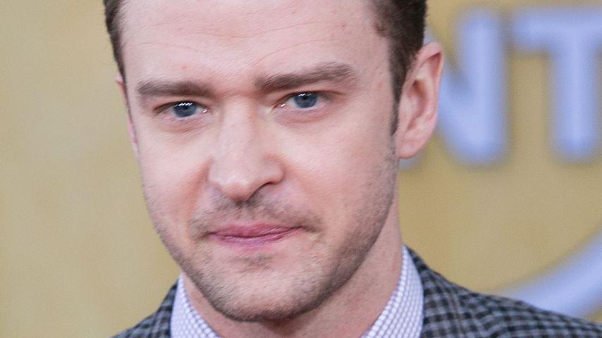 Schock: Justin Timberlakes Tante wurde verhaftet!