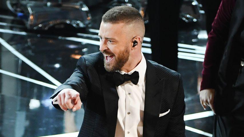 Megastar für Megaevent: Justin Timberlake rockt Super Bowl!