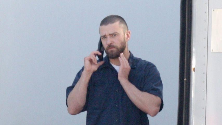 Justin Timberlake, Schauspieler