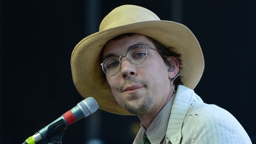 Starb Songwriter Justin Townes Earle an einer Überdosis?