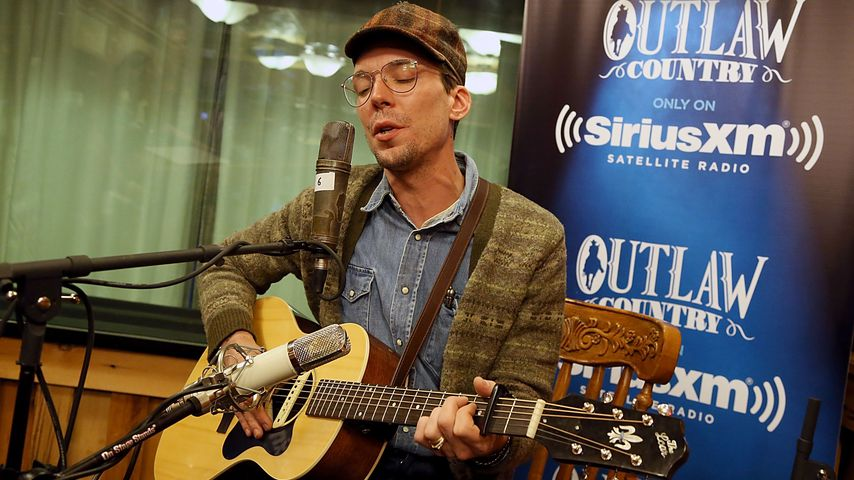 Justin Townes Earle, Sänger