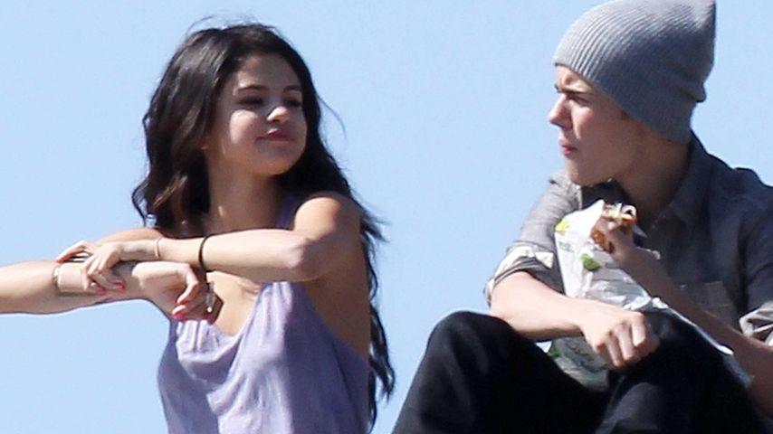 Justin Bieber: Selena ist ein gutes Mädchen!
