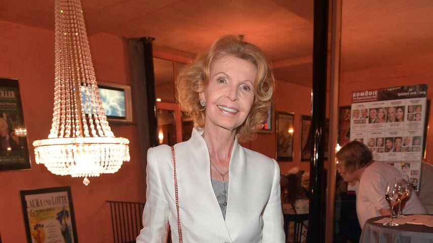 Jutta Kammann im Jahr 2018