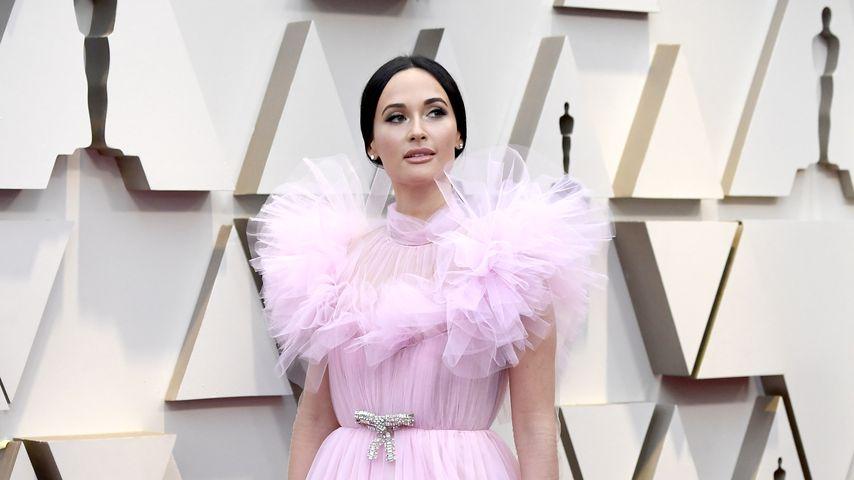 Kacey Musgraves bei den Oscars 2019