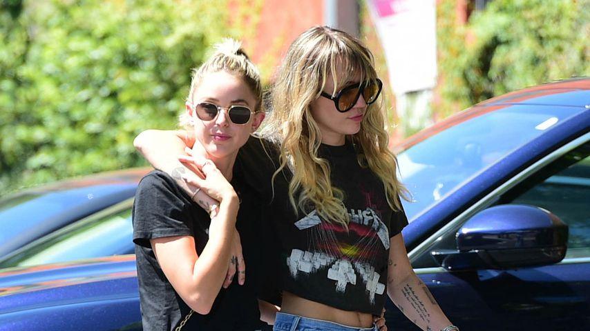 Kaitlynn Carter ehrlich: Sie war sehr verliebt in Ex Miley