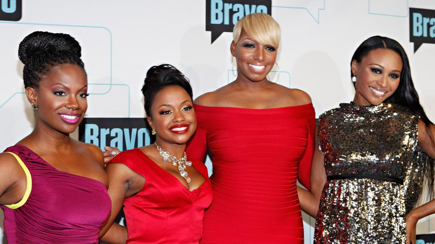 "Der Cast von ""The Real Housewives of Atlanta"""