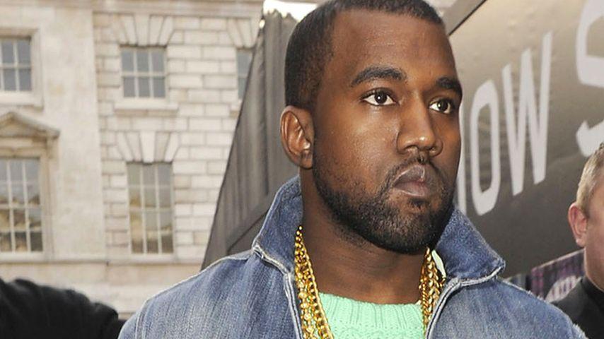 Porno-Fan: Kanye West steht zu seinem Sex-Tape