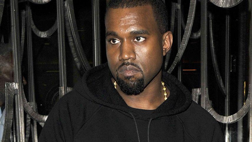 Kanye West disst JT und seinen Kumpel Jay-Z!