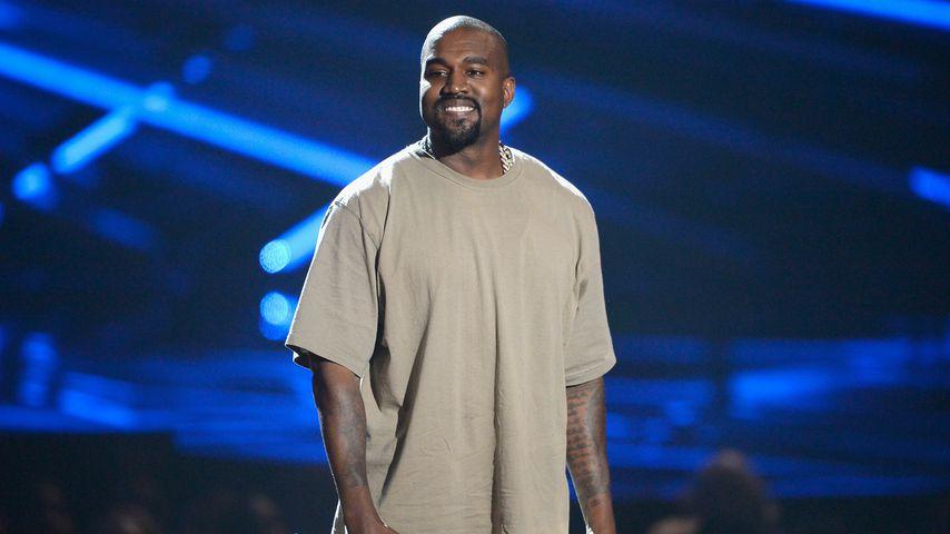 Kanye West bei den MTV Video Music Awards