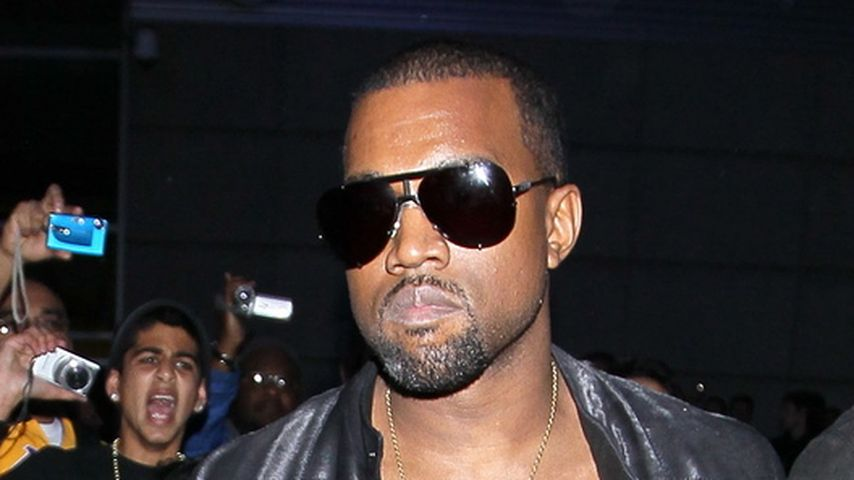 Eklat um Song! Kanye West disst Parkinson-Kranke