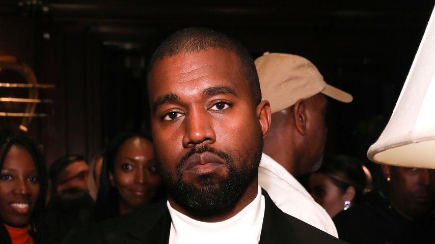 Kanye West in Chicago im Oktober 2019