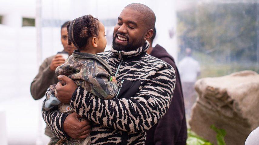 Kanye West, Dezember 2019