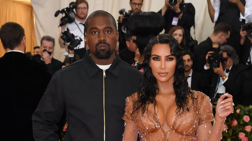 So reagierte Kanye West auf Kim Kardashians Auftritt bei SNL