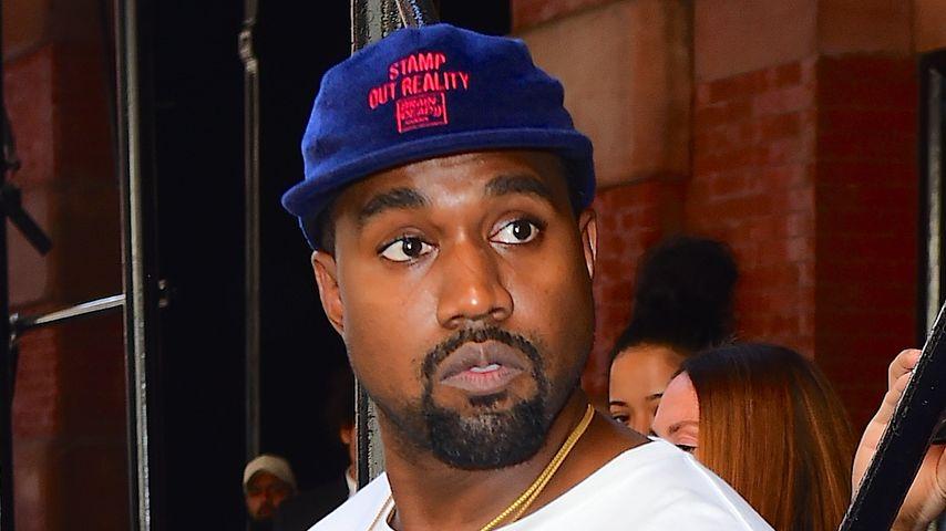 Schon wieder: Kanye West pöbelt gegen das Grammy-Komitee