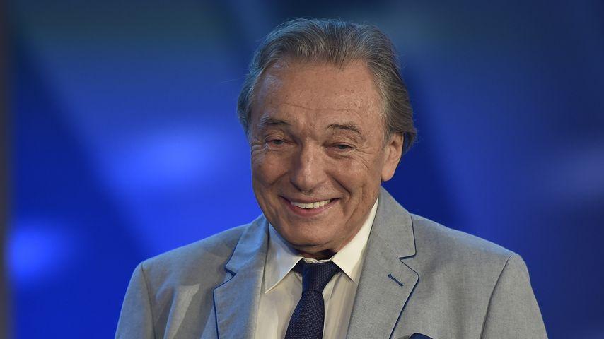 "Nach Erkrankung: ""Biene Maja""-Star Karel Gott wieder im TV"